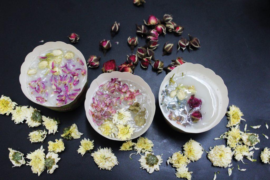 Xà phòng handmade - Beauty Natural